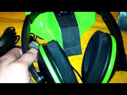 Turtle Beach Earforce XL1   Review