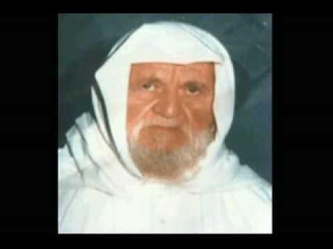 الشيخ الالباني ينصح أحد أتباع الشيخ ربيع انتم على خط حرف ياجامي