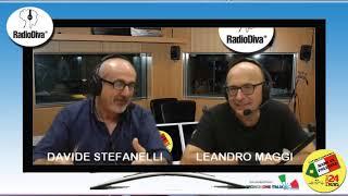 MADE IN POLESINE PER RADIO DIVA PUNTATA DEL 25 LUGLIO 2019