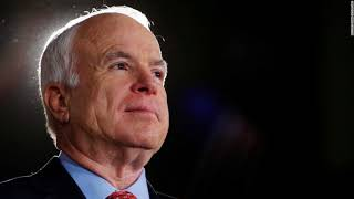 John McCain: For Whom The Chime Tolls Overview: HBO Document Giving Final Picture Of Wanderer Sen
