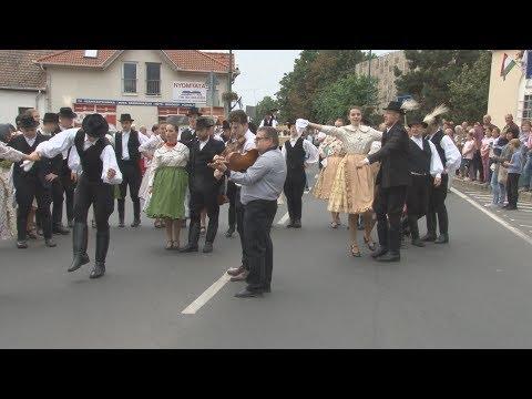 Pásztói szüreti felvonulás 2019.szeptember 7.