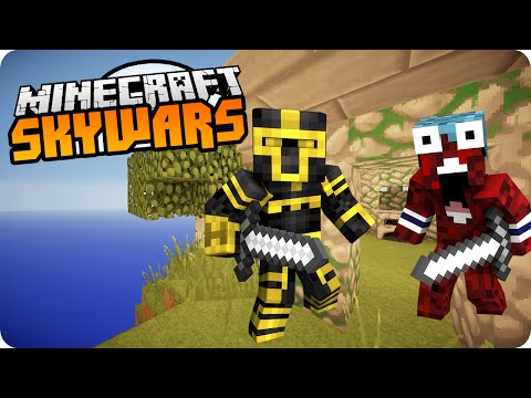 SKYWARS | ADVERSARIOS POTENTES