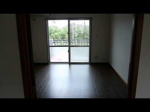 読谷村伊良皆 1K 3.7万円 アパート