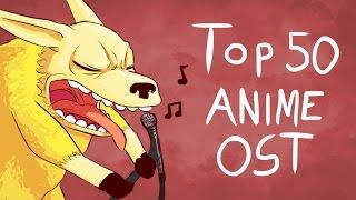 TOP 50 | Anime OST