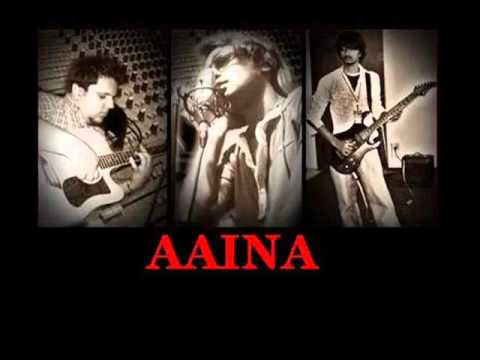 Ik Raat Hui By Aaina The Band.flv video