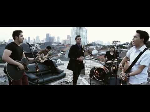 Balasan Aku Memilih Setia - Fatin (Cover) Since MF ft Oskar | Febri