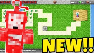 THE BEST TOWER DEFENSE GAME IN ALL OF MINECRAFT - *NEW* MINECRAFT TELETUBBIES MODDED MINIGAME