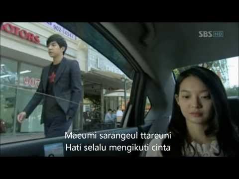 My Girl Friend Is Gumiho (ost) Fox Rain video
