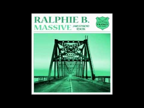Ralphie B - Massive (James Dymond Rework) [ASOT 534 Armin Van Buuren]