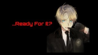 APH AMV: America - ...Ready For It