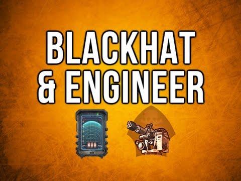 Black Ops 2 In Depth - Black Hat & Engineer