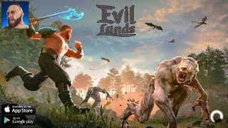 Evil Lands: Online Action RPG - Android/iOS - Gameplay - #GAMER_GAMING