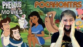 Pocahontas (Golden Films) - Phelous