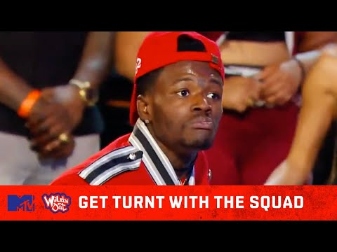 DC Young Fly & Karlous Miller Get Too Turnt With Their Squads 🔥😂 Wild 'N Out
