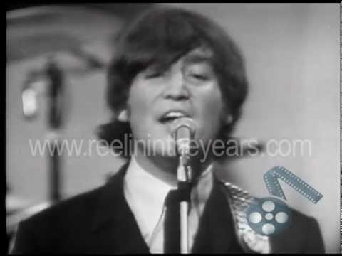 The Beatles - The Beatles Help Live 1965 (Reelin' In The Years Archives)
