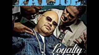 Watch Fat Joe Loyalty video