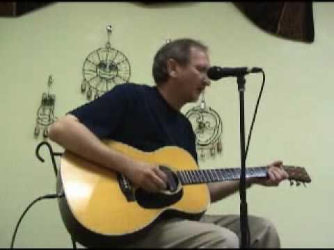 Terry Robb - Acoustic Blues Master - Robert Johnson
