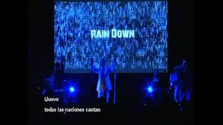 Delirious DVD Live From Bogota - Rain Down (HD)