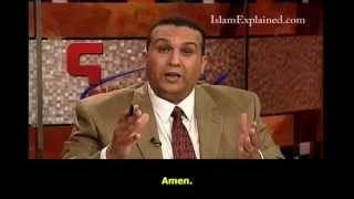 WOW: Ready to lose everything, Muslim turns to Jesus on LIVE TV!!!!