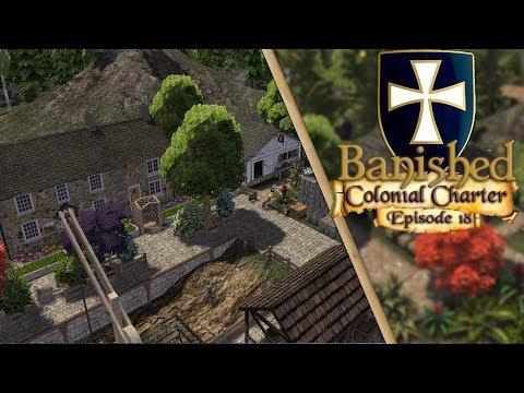 download lagu Banished: Cc  Episode 18  Townhouses gratis