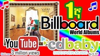 1ኛ: የቴዲ አፍሮ አዲስ አልበም «ኢትዮጵያ» ዓለምን እየመራ ነው። Teddy Afro - Billbard World Album - VOA