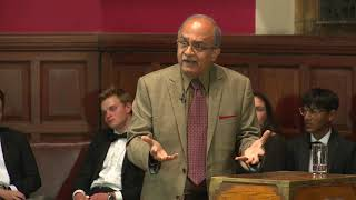 Prashant Bhushan  | We Should NOT Have Confidence in Modi's Government (7/8) | Oxford Union
