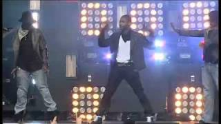 Usher - OMG - Live Capital Summertime Ball 2010 [ HIGH QUALITY ]