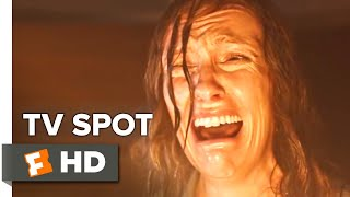Hereditary TV Spot - Toni Collette Terrifies (2018) | Movieclips Coming Soon