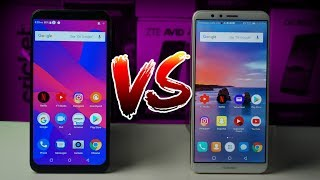 BLU Vivo XI Plus vs Huawei Mate SE | Who Will Win?