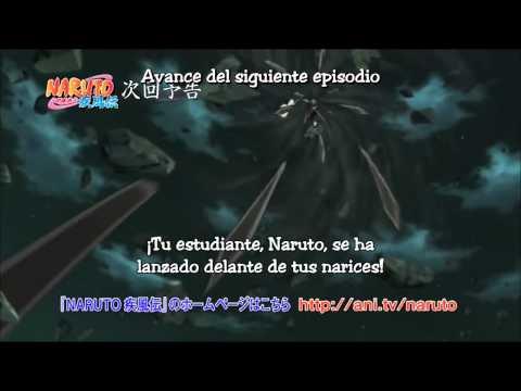 Naruto Shippuden 343 Avances En HD