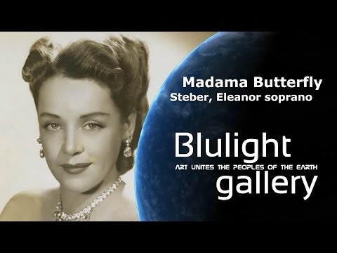 Madama Butterfly video