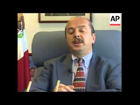 USA/MEXICO: IMMIGRANT ADVOCATES PRAISE NEW DUAL NATIONALITY LAW