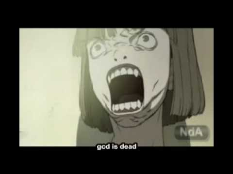 Heresy AMV - Blood The last vampire - Nine inch nails