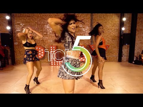 Camila Cabello ft Young Thug  Havana  JaQuel Knight's Picks  Best Dance s