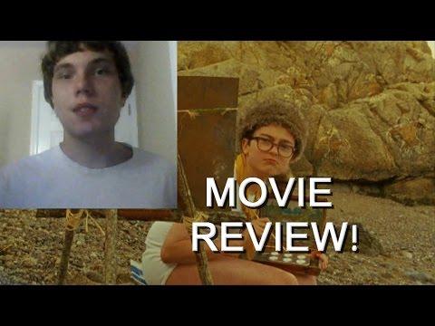 Moonrise Kingdom -  Movie Review (2012 movies)