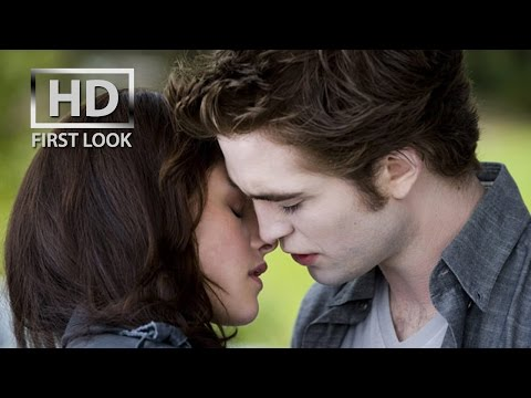 Twilight Eclipse | A jealous kiss FIRST LOOK US (2010)