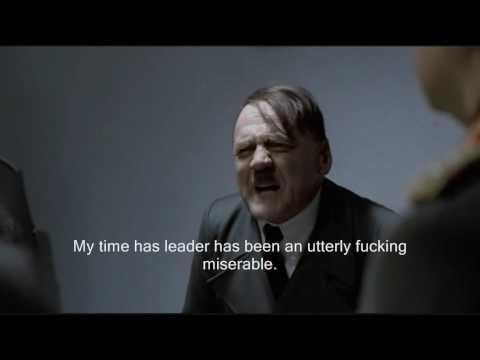 Gordon Brown Resigns