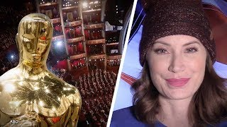 """Anonymous Academy Voter is Right: Oscars will be """"Idiotic"""" Snooze-fest 