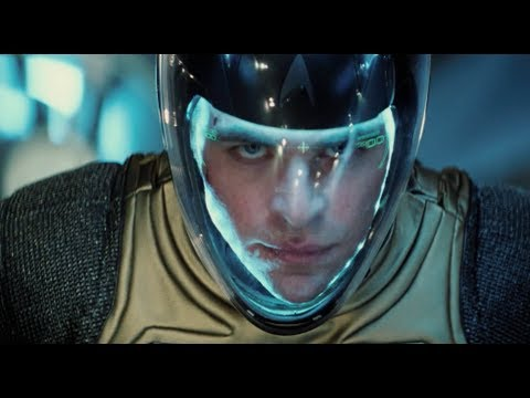 Star Trek Into Darkness - Official Teaser Trailer #2 (HD)