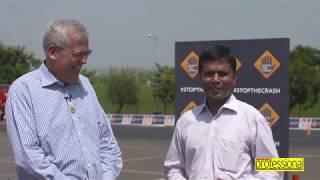 Global NCAP's David Ward | Interview | Autocar Professional