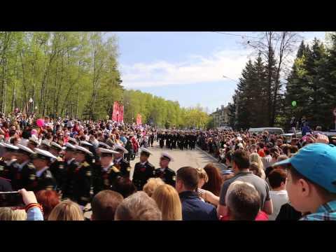 парад в обнинске на 9 мая 2016 отсутствие ОСАГО это