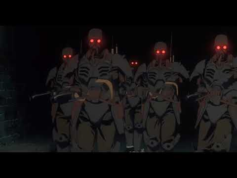 Jin-Roh: The Wolf Brigade (Thoughts/Opinions) streaming vf