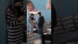 Cute couple very nice funny video Musically Status tiktok