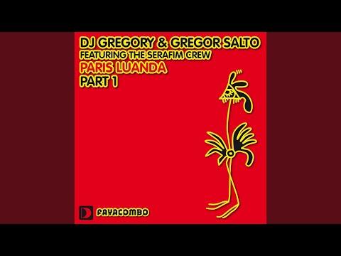 Paris Luanda (Feat. The Serafim) (Main Mix)