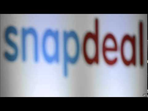 India's Snapdeal raises $500m from international investors