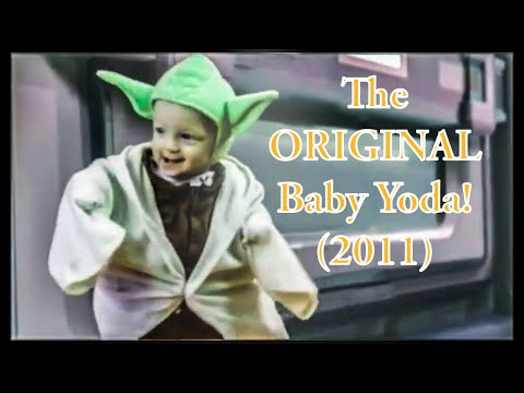Star Wars: Baby Yoda vs. Emperor