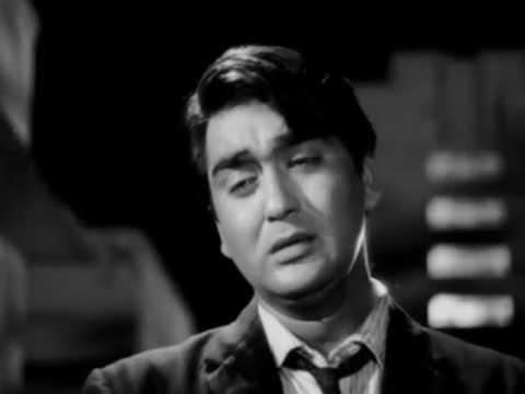 MAIN CHUP RAHUNGI (1962) main kaun hoon main kahaan hoon Rafi...
