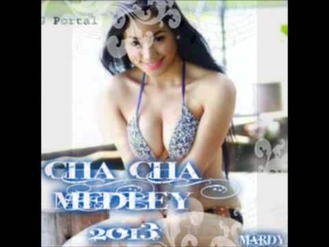 Cha-cha Medley 2013 Part 2 video