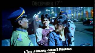 Preety-Tera Kya hoga Johny (TKHJ)