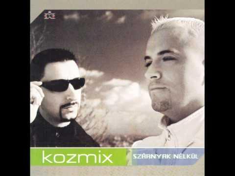 Kozmix - Strangelove